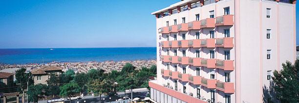 Hotel italia part 2of6