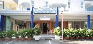 Hotel Amedeo a Misano Adriatico