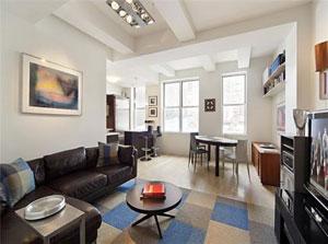 Vendita case new york italia vacanze for Appartamenti design new york