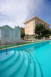 Hotel Gaudia a Riccione