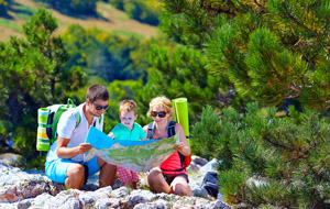 Vacanze in agriturismo in Umbria: tante sorprese per te