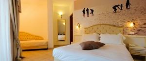 Junior Suite - Hotel Sovrana Rimini