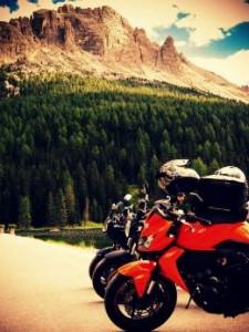 Mototurismo Valtellina