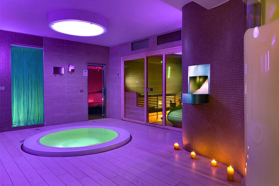 Offerte Hotel Con Spa Rimini