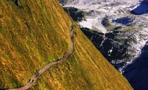 Escursioni in Trentino