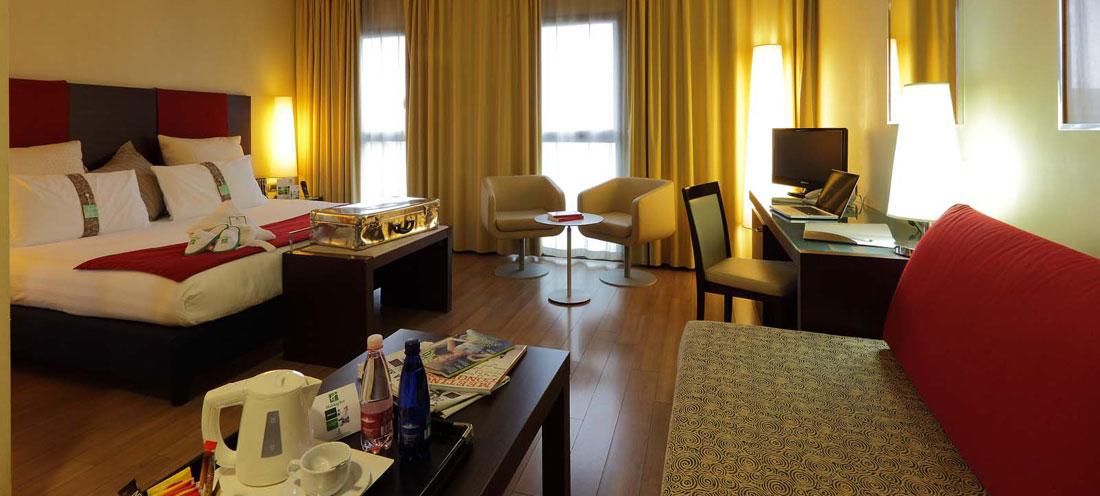 Hotel Vicino Allo Stadio Della Juventus