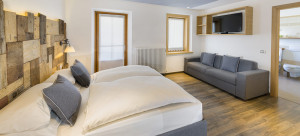 Hotel Spol  Alpine Wellness e Spa