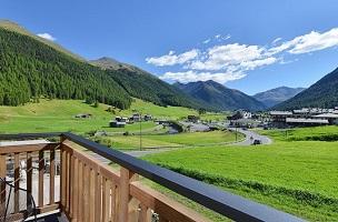 offerte montagna estate   Italia Vacanze