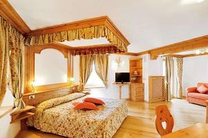 Soggiorno Romantico Livigno Suite Betulla | Italia Vacanze